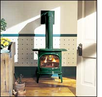 Aladdin Hearth Products Dovre Gas Stoves And Fireplace