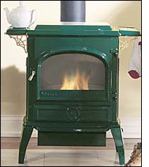 Aladdin Hearth Products Dovre Oil Stoves