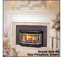 Aladdin Hearth Products - QuadraFire Gas Stoves and Fireplace Inserts